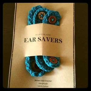 Set of 3 Ear Savers